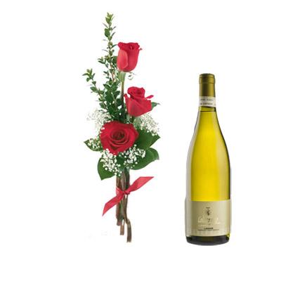 Ordina 04 Bouquet Stupendo online e invia a domicilio