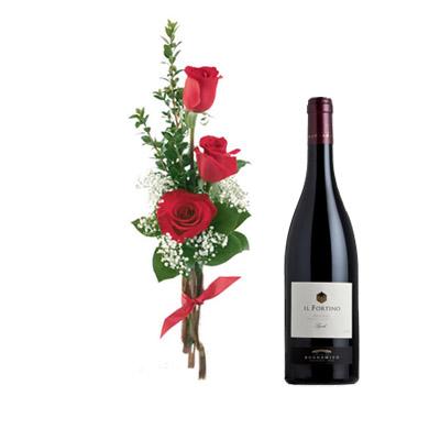04 Bouquet Mi Piaci
