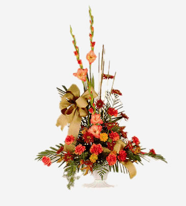 Ordina 15 Composizione per Funerale online e invia a domicilio