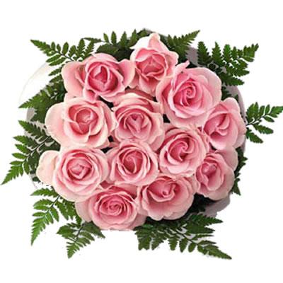 Ordina 15 Dolcezza Rosa online e invia a domicilio