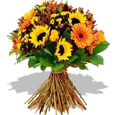01 Bouquet Autunno