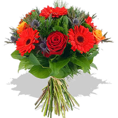 Ordina 04 Fiori per San Valentino online e invia a domicilio