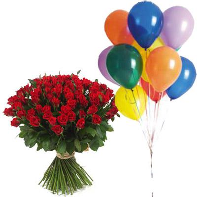 11 Bouquet Divino
