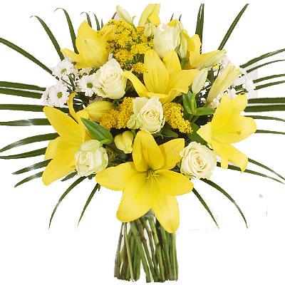 Ordina 02 Bouquet Elegante online e invia a domicilio