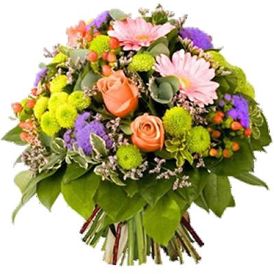 abbastanza Italia in Fiore.com invia online flowers mix RO83