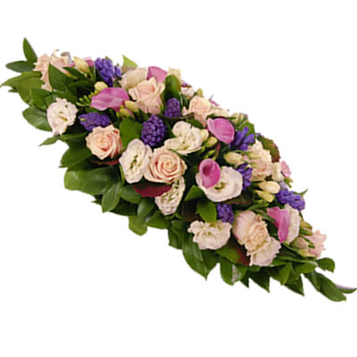 Ordina 23 Particolare Cuscino per Funerale online e invia a domicilio