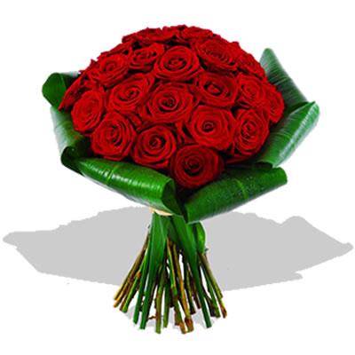 Ordina 02 Bouquet di Rose Rosse online e invia a domicilio