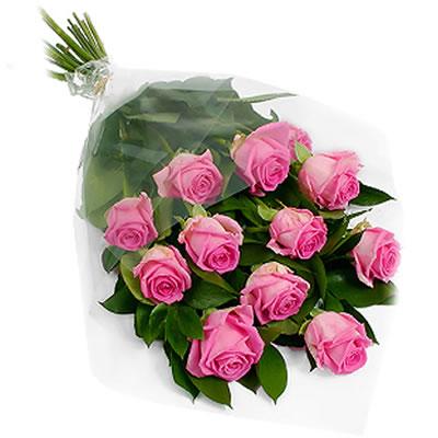 05 Roselline Rosa