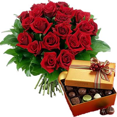 Bouquet Splendido