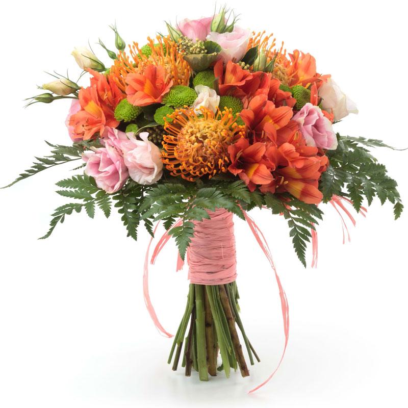 Spedire bouquet_autunno