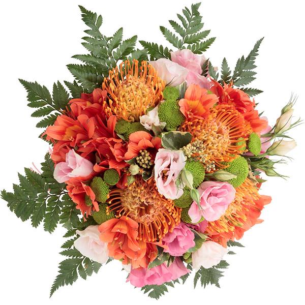 Spedire bouquet_autunno_alto