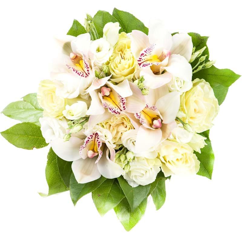 Spedire bouquet sogno vista alto