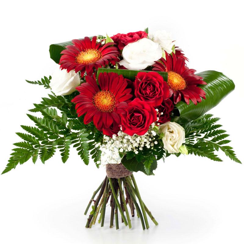 Spedire fiori san valentino