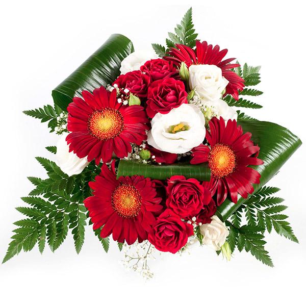 Spedire fiori san valentino vista alto