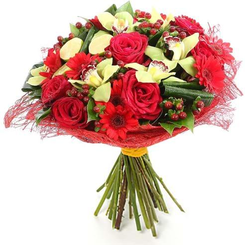 Spedire regalo romantico
