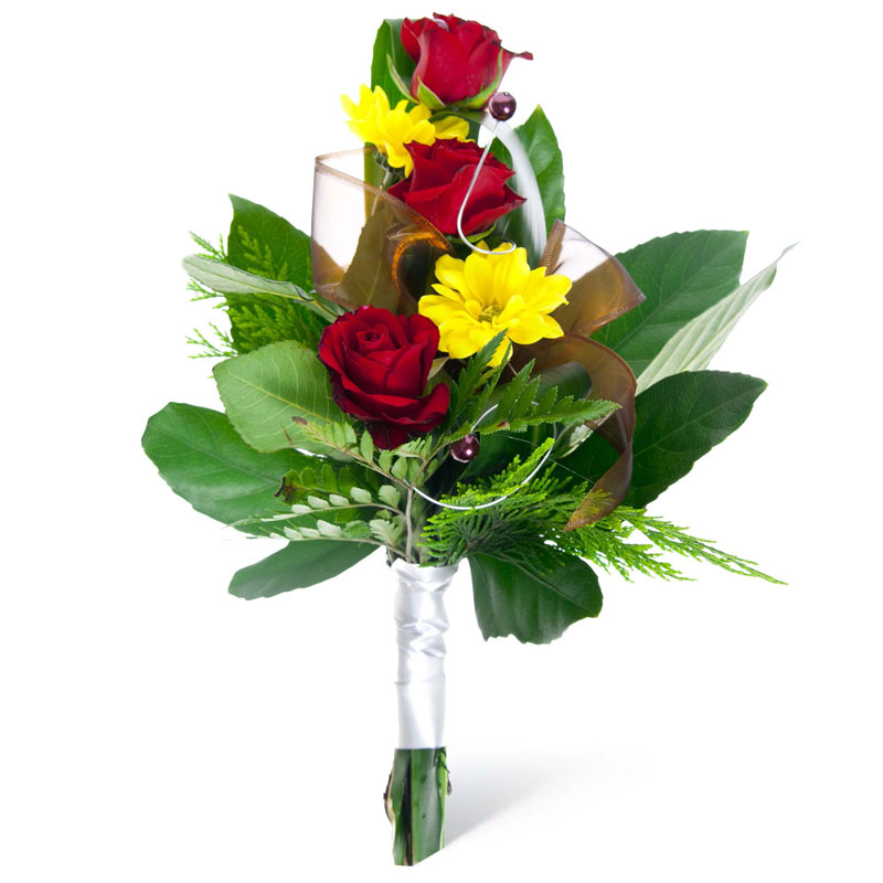 Spedire rose rosse san valentino