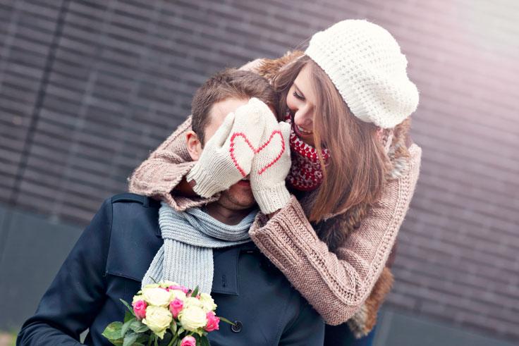 Dating online inviare fiori